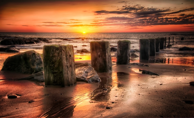 Paintography of the Dawn by Ray Bilcliff - www.trueportraits.com