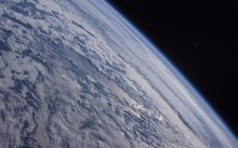 earth-horizon