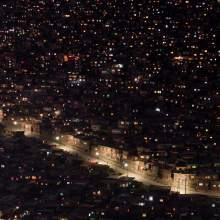 larung_gar_by_night_by_geza_radics