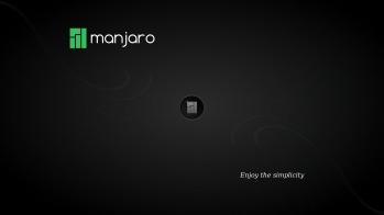 manjaro-simplicity