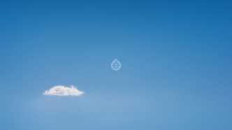 solitary_cloud_branded
