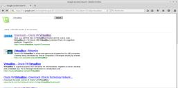 virtualbox-recherche