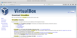 virtualbox-site