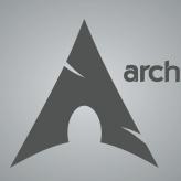 1920x1080_ArchLinux Logo