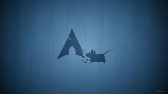 archlinux-xfce-azul