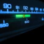 Voici un de mes logiciel | Radio Tray
