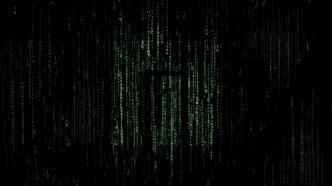 matrix-manjaro