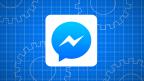 Voici un de mes logiciel | Caprine Messenger for Facebook