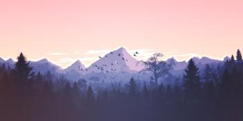 mountains-1412683
