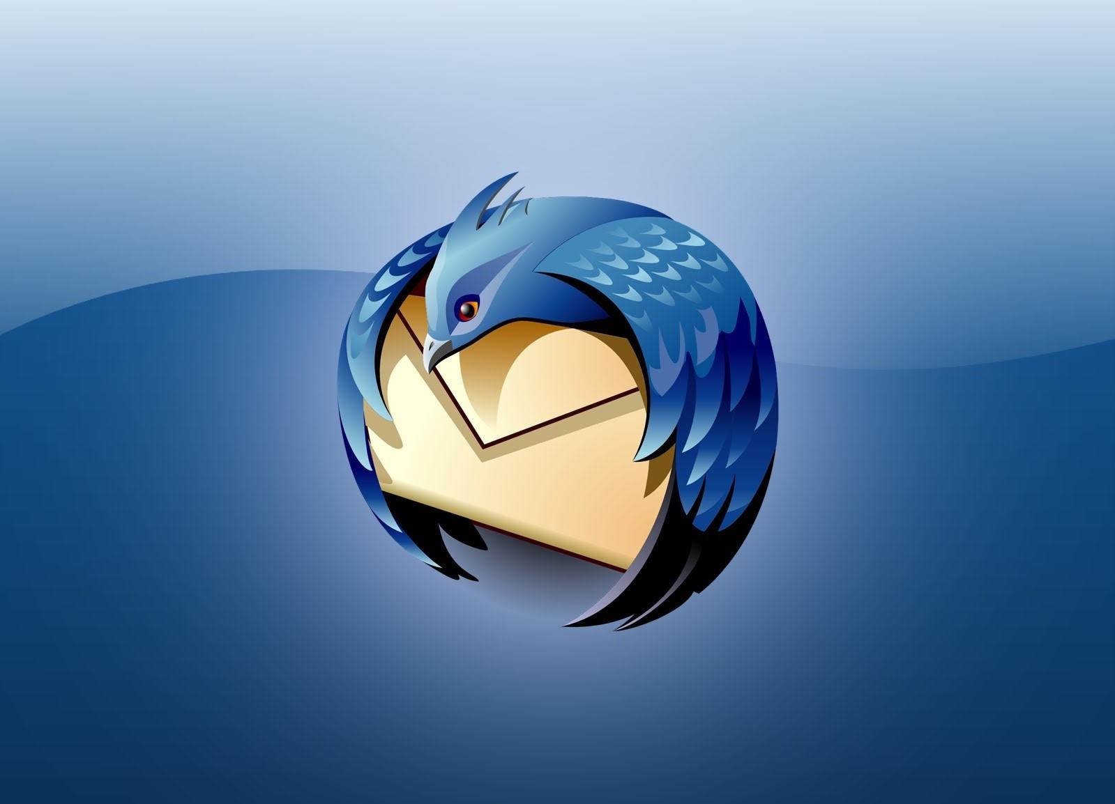 Voici un de mes logiciel |Outlook Thunderbird et les alias