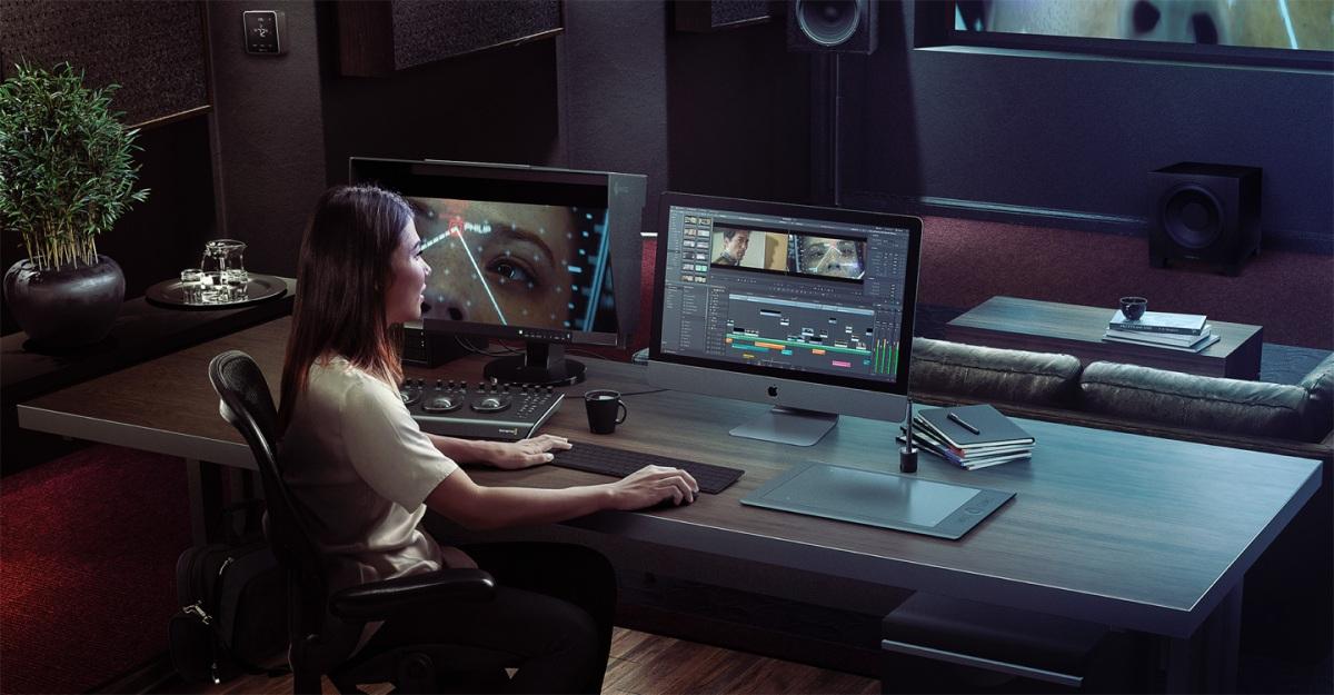 Editeurs vidéos professionnels et gratuits sous Linux en 2018