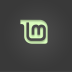 Wallpaper Linux Mint cadeau