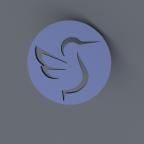 Wallpaper Linux Lubuntu 19.10.x
