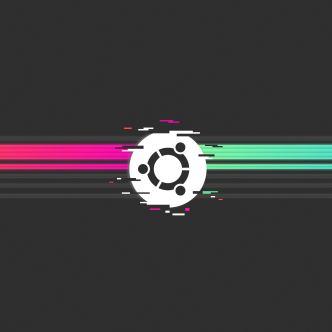 Ubuntu_80s_glitch_by_Abubakar_NK