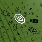 ☝ Des clones OEM Linux Mint pour la clé magique 👊